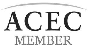 ACEC logo